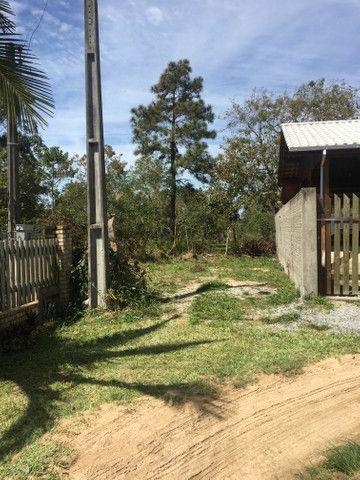 Vendo ou troco terreno Ibiraquera em Imbituba-SC por imóvel na praia do sonho-Palhoça - Foto 12