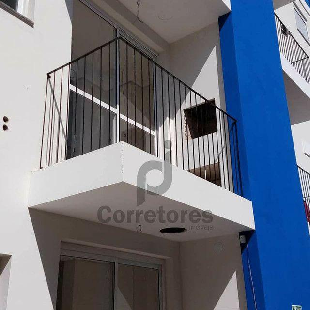 Apartamento Planaltina Pad.72 - Foto 2