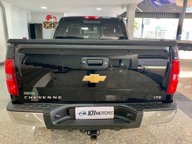 Chevrolet Cheynne LTZ V8 Flex 2012 - Foto 5