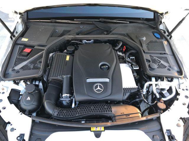 Mercedes c180 único dono - Foto 4