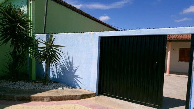 Casa de praia próxima ao peito de moça, Luís Correia