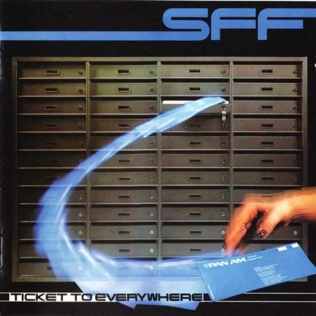 Schike , Fuhrs & Frohling - CD, Album, Reissue, Remastered - Foto 5