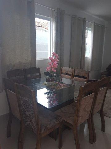 F-SO0541Lindo Sobrado com 3 dormitórios à venda Curitiba/PR - Foto 2