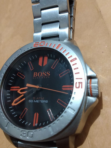 Relógio Hugo Boss - Foto 3