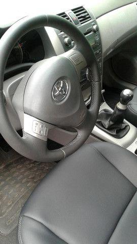 Toyota Corolla 2009 XEi Mec