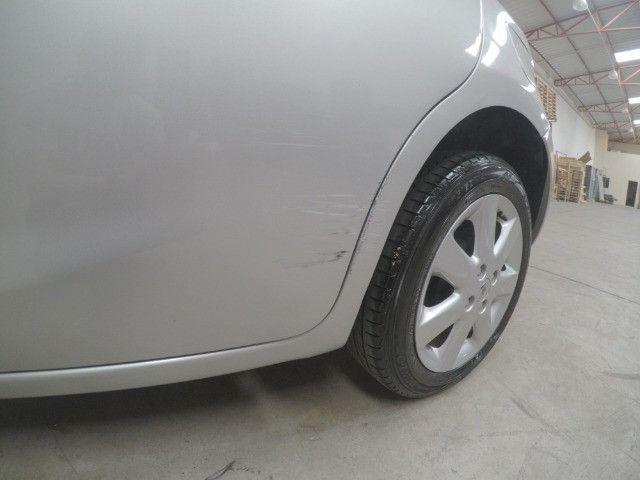Nissan March - 2013 - 1.6 SV 16V Flex 4P Manual - Foto 11