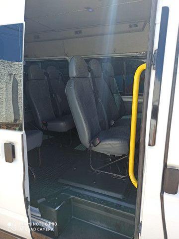 Transit 2.4 r$ 45.000 - Foto 3