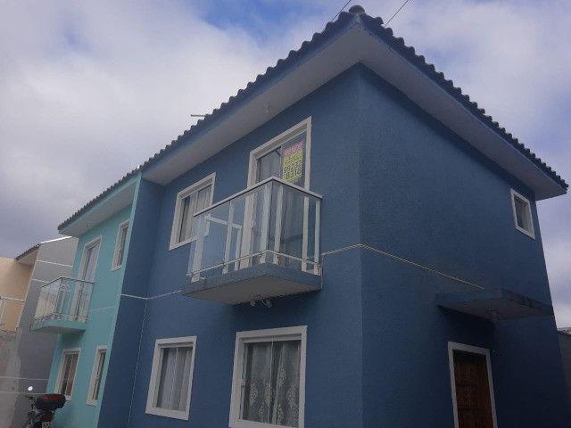 F-SO0541Lindo Sobrado com 3 dormitórios à venda Curitiba/PR - Foto 9