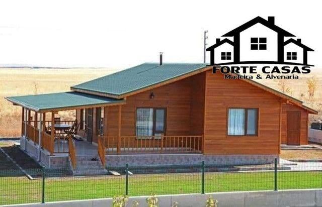 Forte Casas Construtora contrata mão de obra com Referências - Foto 2