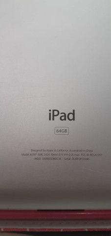 Ipad 2 64g wifi Modelo A1397 - Foto 4
