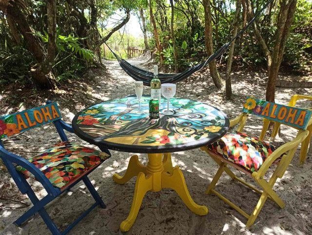 Últimas vagas finados camping Ilha do Mel - Foto 3