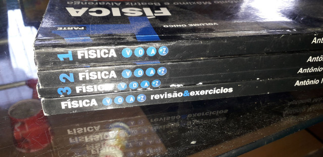 Livros do ensinou superior  - Foto 3