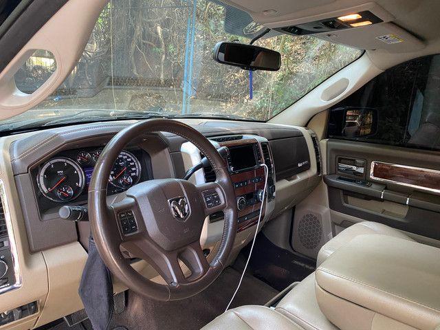 Dodge Ram 4x4 2012 - Foto 4