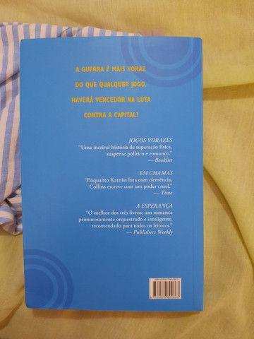 vendo livro a esperança - Foto 2
