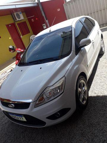Vendo Ford Focus hatch - Foto 4