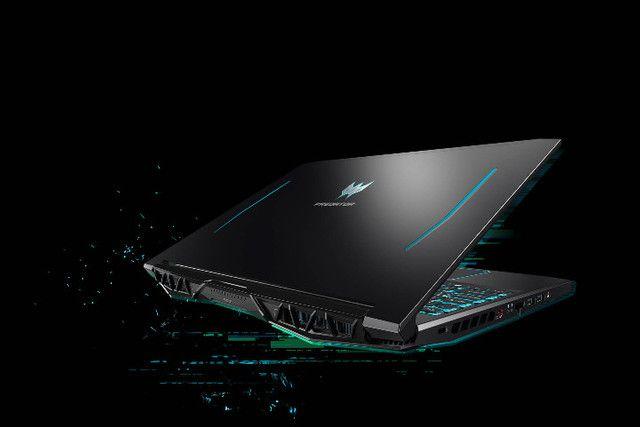 Notebook Predator 1 TB SsD