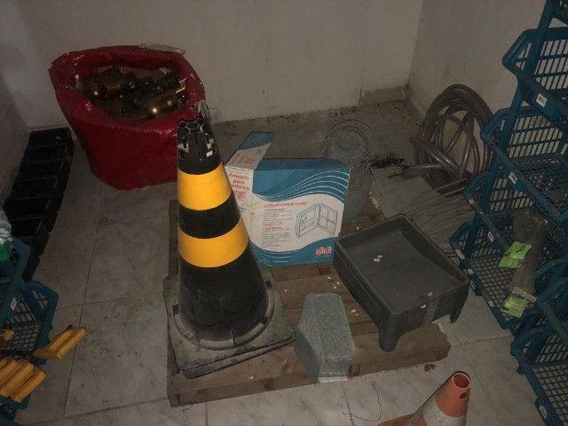 Material para armazem de construção (novo) - Foto 5