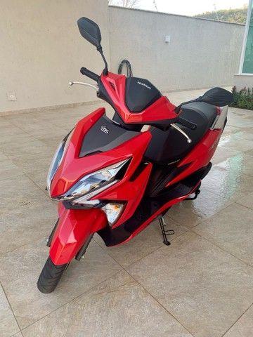Honda Elite 125cc , 21/21 , 1000km =zero! - Foto 3
