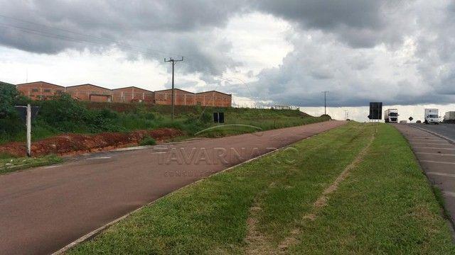 Terreno à venda em Boa vista, Ponta grossa cod:V3693 - Foto 2