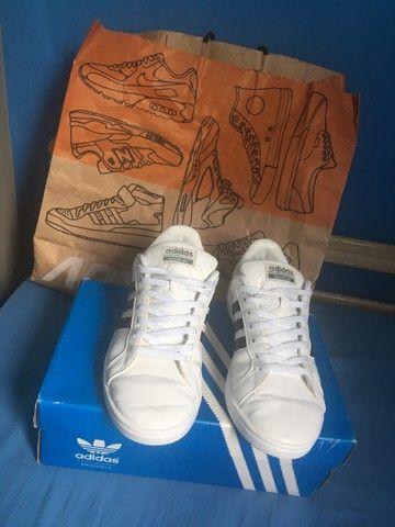 Vendo tênis da adidas original !!! - Foto 3
