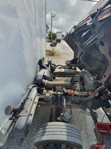 Ford Cargo 815e - Foto 20