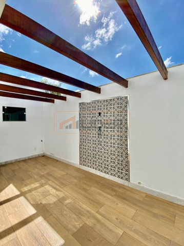 Casa Triplex Residencial e Comercial no Alto Marista - Foto 20