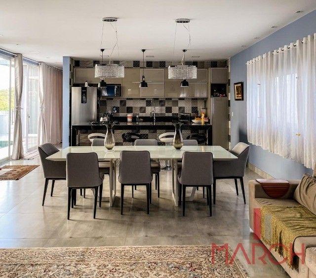 Vendo casa mobiliada, 3 quartos, em condomínio fechado, no Altiplano - Foto 3