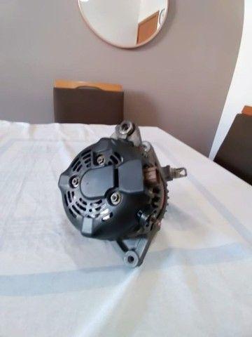 Alternador corolla XEI  2011 2.0 - Foto 4
