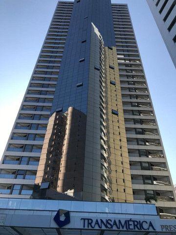 Alugo excelente Flat no Hotel Transamérica na avenida Boa Viagem / Recife - Foto 2