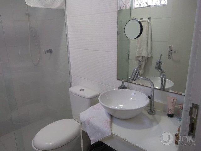(CÓD:2250) Apartamento de 3 dormitórios - Balneário do Estreito / Fpolis - Foto 11
