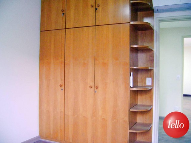 Apartamento para alugar com 4 dormitórios em Vila clementino, São paulo cod:227457 - Foto 15