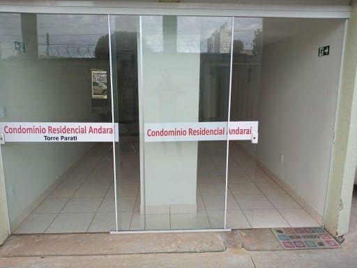 Apartamento à venda, 60 m² por R$ 210.000,00 - Vila Monticelli - Goiânia/GO - Foto 6