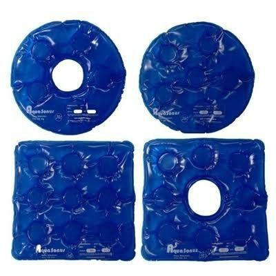 Almofadas ortopédicas  gel espuma ou a ar - Foto 4