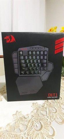 Cronus zen + teclado DITTI RGB (kit)