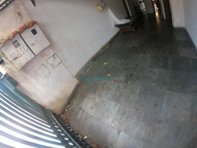 Casa à venda, por R$ 200.000,00 - Conjunto Residencial Padre Eduardo Murante - Ourinhos/SP - Foto 7