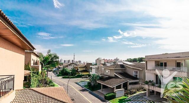 Casa em condomínio residencial com 4 quartos sendo 4 suítes - Foto 14