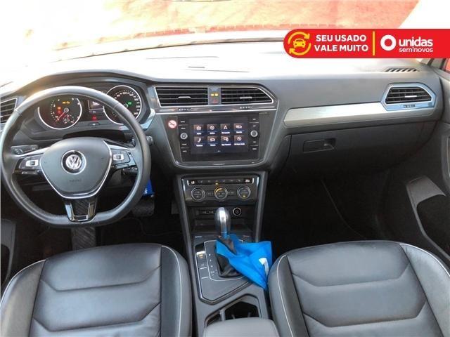 Volkswagen Tiguan 2019 1.4 250 tsi total flex allspace comfortline tiptronic - Foto 7