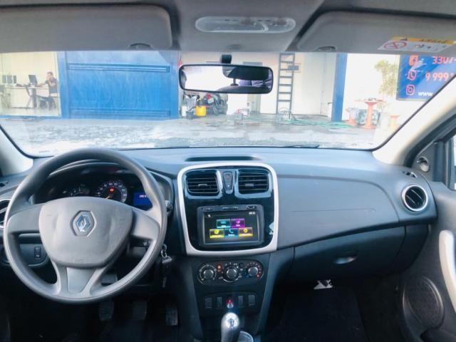 Renault Sandero Expression 1.0 - Foto 5