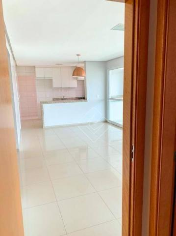 Apartamento com 3 dormitórios à venda, 107 m² por R$ 620.000 - Edifício Manhattan Residenc - Foto 9