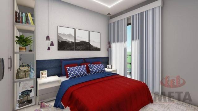 Casa com 2 dormitórios à venda por R$ 235.000,00 - Santa Catarina - Joinville/SC - Foto 3