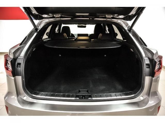 Lexus Rx350 f-Sport 3.5 V6 24V GASOLINA 4P AUTOMATICO - Foto 15