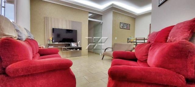 Casa à venda com 4 dormitórios em Jardim floridiana, Rio claro cod:10060 - Foto 3