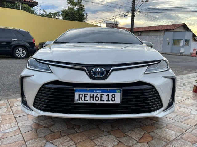 Toyota Corolla - Foto 14