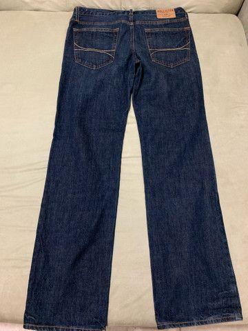 Calça hollister original 46 importada dos EUA   - Foto 2