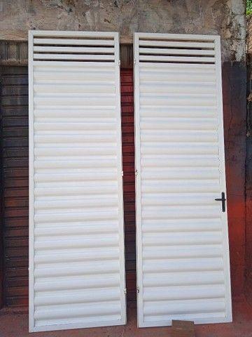Portão Branco - Foto 2