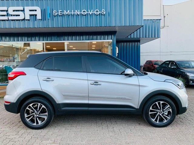 Hyundai Creta 2.0 Prestige 2021 Semi-novo. - Foto 3