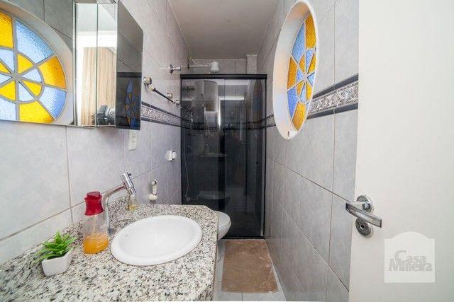 Apartamento à venda com 3 dormitórios em Padre eustáquio, Belo horizonte cod:331985 - Foto 11