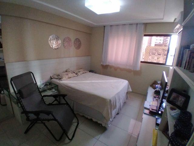 DRF- 4 quartos, 2 suítes- Visconde de Jequitinhonha-Boa Viagem - Foto 6