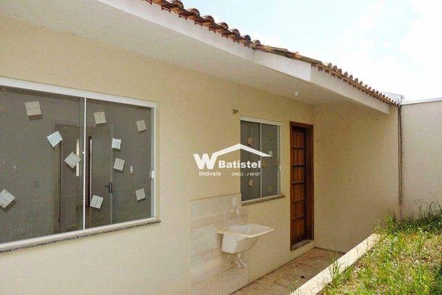 Casa com 2 dormitórios à venda, 45 m² por R$ 179.000 - Rua do Cedro N°616 Parque do Embu - - Foto 17