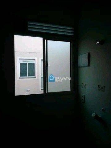 Apartamento com 2 dormitórios para alugar, 39 m² por R$ 620,00/mês - São Luiz - Gravataí/R - Foto 8